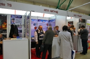 Nitrid, Russia, equipment for chemicothermal processing