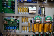 Factory of Converters HFC Russia -  equipment of induction heating