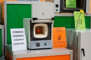 SNOL-Therm, laboratory muffle furnaces and drying ovens (Russia)