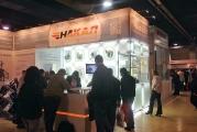 Nakal, equipment for heat treatment (Russia)