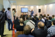 Conference in the framework of the exhibition