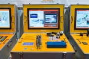 Autonics corporation, sensors, controllers, industrial automation (Russia)