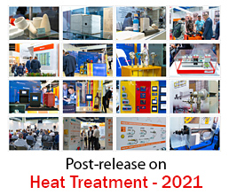 Heat Treatment - 2017 Exhibition Report